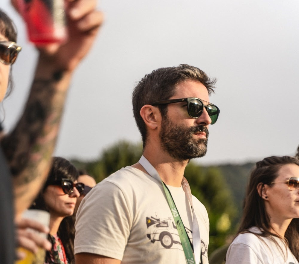 È tutta scena - Mattia Mulas - Here I Stay - intervista - Marco Cherchi - 2021 - Sa Scena - 16 luglio 2021