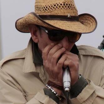 Giandomenico Fioretto - Talkin' Blues - interviste - Cagliari Blues Radio Station - Simone Murru - 2021 - Sa Scena - 21 agosto 2021