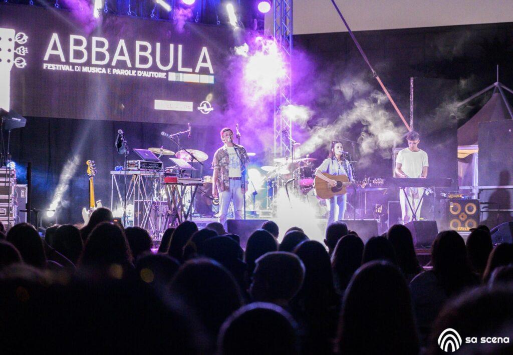 Abbabula Festival - Claudia Canu - Sassari - festival - live report - Federico Murzi - 2021 - Sa Scena - 12 agosto 2021