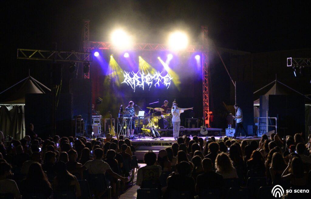 Abbabula Festival - Ariete - Sassari - festival - live report - Federico Murzi - 2021 - Sa Scena - 12 agosto 2021