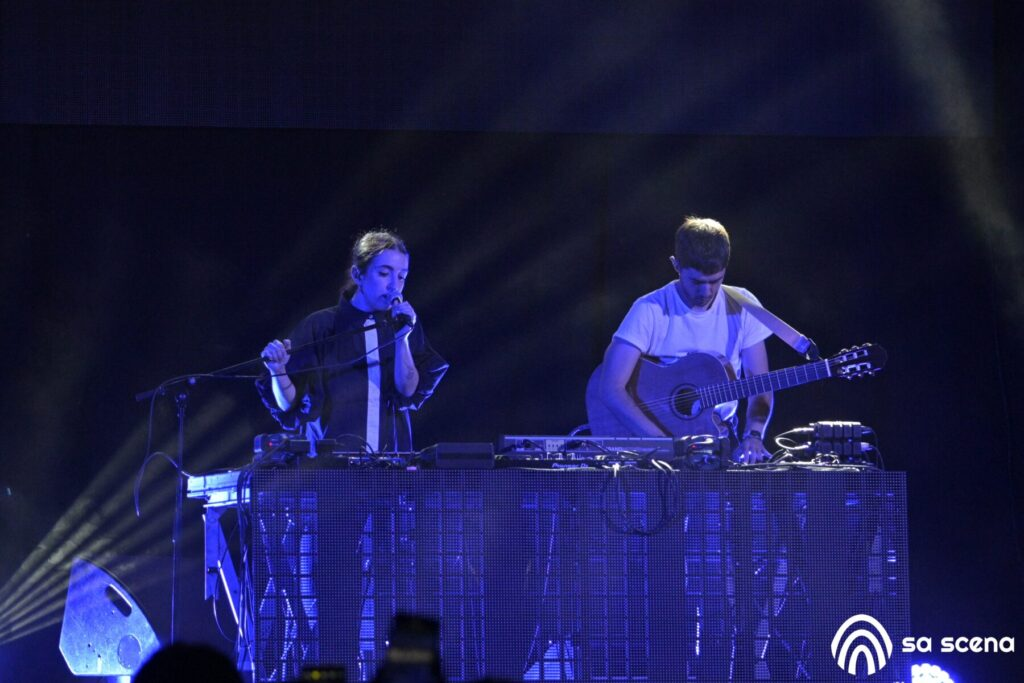 Abbabula Festival - Bluem - Sassari - festival - live report - Federico Murzi - 2021 - Sa Scena - 12 agosto 2021