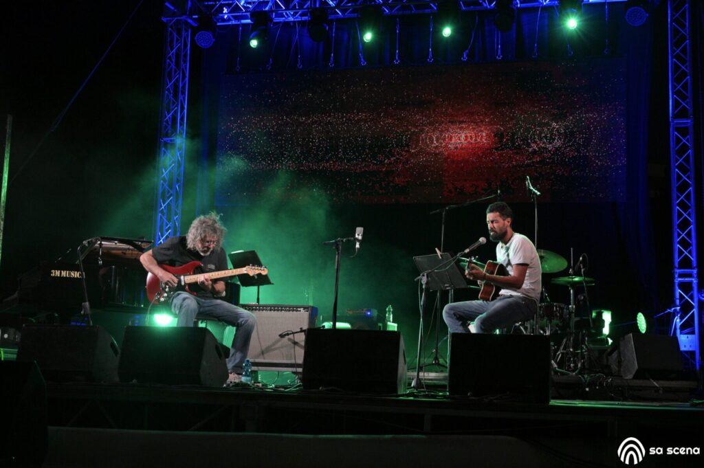 Abbabula Festival - Davide Casu - Sassari - festival - live report - Federico Murzi - 2021 - Sa Scena - 12 agosto 2021
