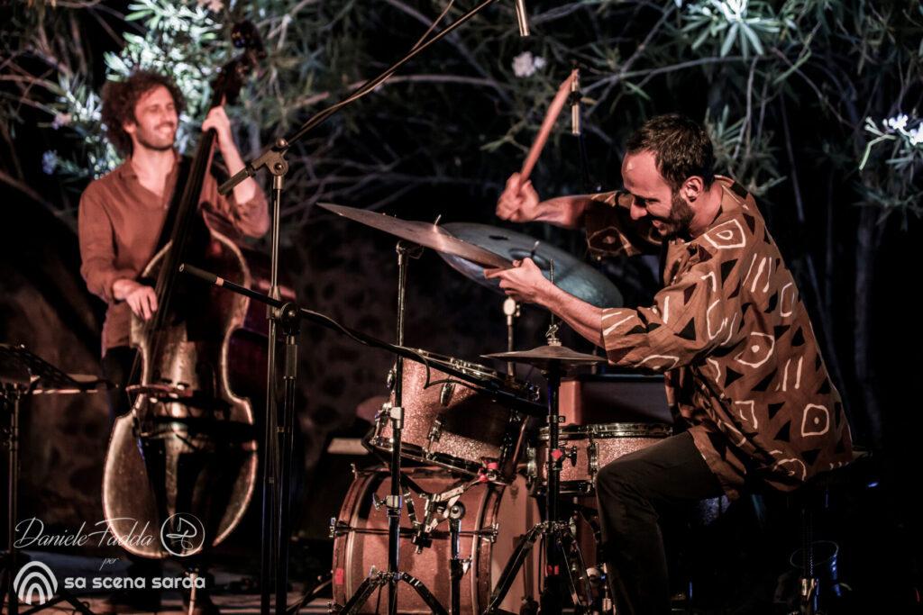 Dromos - Mumucs - Pororoca - Daniele Fadda - San Vero Milis - festival - 9 agosto 2021 - 2021 - Sa Scena -