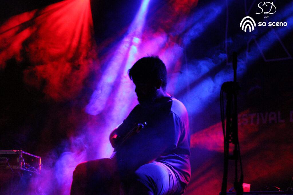 Karel Music Expo - SARRAM - Valerio Marras - Stefania Desotgiu - festival - 10 settembre 2021 - fotoreport - 2021 - Sa Scena - 17 settembre 2021