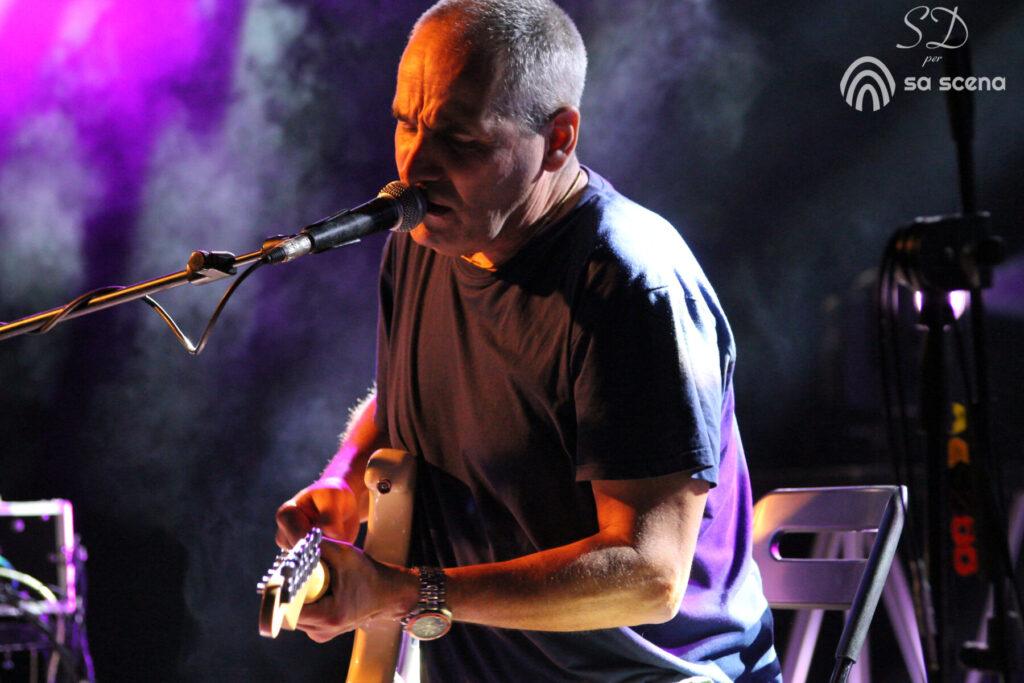 Karel Music Expo - EDDA - Stefania Desotgiu - festival - 10 settembre 2021 - fotoreport - 2021 - Sa Scena - 17 settembre 2021