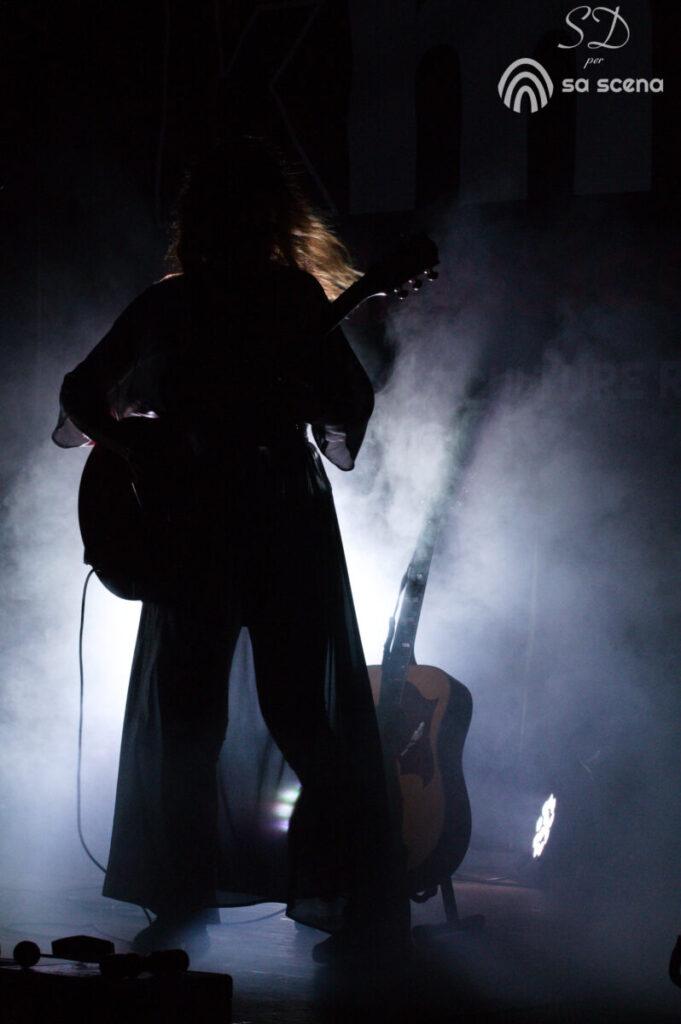 Karel Music Expo - Cristina Donà - Stefania Desotgiu - festival - 10 settembre 2021 - fotoreport - 2021 - Sa Scena - 17 settembre 2021